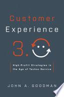 Customer Experience 3 0