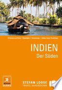 Stefan Loose Reisef Hrer Indien Der S Den