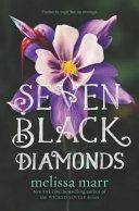 Seven Black Diamonds Book Cover