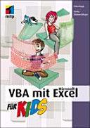 VBA mit Microsoft Excel f  r Kids