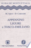 Appennino ligure e tosco emiliano