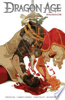 Dragon Age : horse comic-book series dragon age: magekiller.