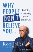 Why People Don T Believe You