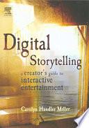 Ebook Digital Storytelling Epub Carolyn Handler Miller Apps Read Mobile