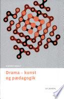 Seminarieserien  Drama   Kunst Og P  dago