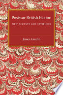 Postwar British Fiction