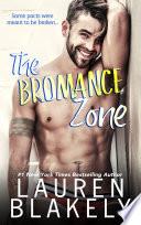 The Bromance Zone Book PDF