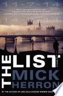 The List  A Novella