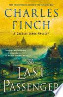 Book The Last Passenger