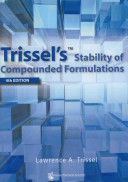 Trissel s Stability of Compounded Formulations