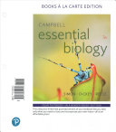 Campbell Essential Biology, Books a la Carte Edition