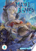 Made In Abyss Vol 3