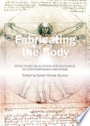 Fabricating The Body book