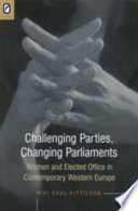 Challenging Parties, Changing Parliaments