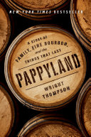Pappyland Book