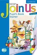 Join Us for English Starter Teacher s Book
