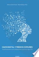 Caos digital y medios comunes  Transformaciones de la comunicaci  n social en el siglo XXI