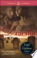 Dracula The Wild And Wanton Edition