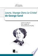 Laura, Voyage Dans Le Cristal de George Sand