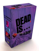 Dead Is    In a Box