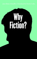 Why Fiction