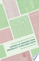 Changes in Censuses from Imperialist to Welfare States