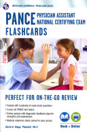 Pance Flashcards  Book   Online Quizzes