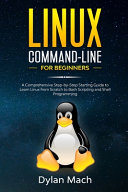 Linux Command Line For Beginners