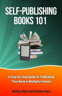 Self Publishing Books 101