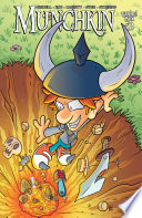 Munchkin #3 : munchkin comic gives you a whole new way...