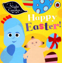 In the Night Garden  Happy Easter