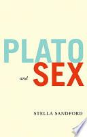 Plato and Sex