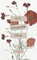 These Unforgettable Things Book PDF