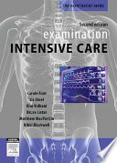 Examination Intensive Care Medicine