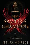 The Savior's Champion by Jenna Moreci