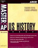 Master AP Us History