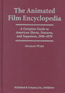 The Animated Film Encyclopedia