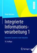 Integrierte Informationsverarbeitung 1