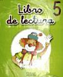 Lectoescritura 5 y libro de lectura 5  Educaci  n Infantil  5 a  os