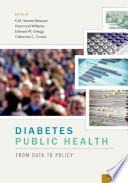 Diabetes Public Health