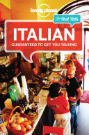 Lonely Planet Fast Talk Italian