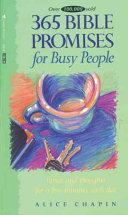 365 Bible Promises For Busy People