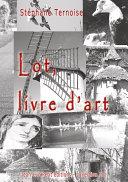 illustration Lot, livre d'art