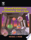 advanced-statistics-from-an-elementary-point-of-view