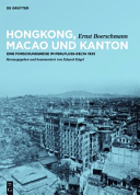 Hongkong, Macao Und Kanton