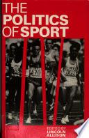 The Politics of Sport