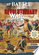 You Choose  At Battle in the Revolutionary War