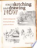 Start Sketching   Drawing Now