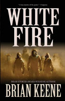 White Fire : a government-created super virus gets loose and...