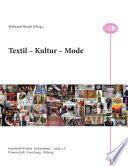 Textil Kultur Mode
